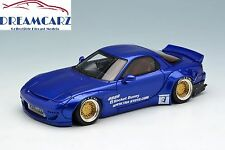 Make Up / EIDOLON Rocket Bunny RX-7 (FD3S) 1/43 RB003A3 -  Limited 80 pcs