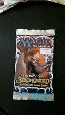 Magic the gathering Stronghold Rath Cycle Sealed Booster Pack