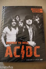 AC/DC - Highway to Hell  - DVD - POLISH RELEASE