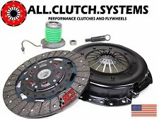 ACS STAGE 1 CLUTCH KIT+HYDRAULIC SLAVE CYLINDER 2005-2010 FORD MUSTANG 4.6L V8