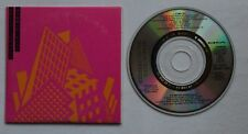 Holly Johnson Atomic City Ltd 1989 3inch Cardcover CD Frankie Goes To Hollywood