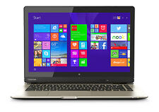 "Toshiba Satellite Click 2 2-in-1 13.3"" Touch-Screen Laptop - Intel Pentium new"