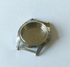 Stainless Steel Watch Case FHF 70 Swiss Made 10 1/2 Line