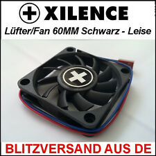 Xilence [] 60mm carcasa-ventilador/fan → 6cm, funda pc CPU Cooler radiador xpf60s