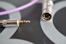 HQ iPod Android 3.5mm Jack - B&O Bang & Olufsen Naim Quad (5 Pin Din) Cable 0.5m