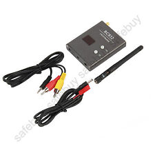 32Ch 600mw RC832 5.8G 3.5km Wireless AV Receiver Power Off Memory for FPV sa