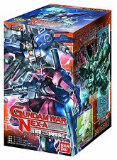New Bandai Gundam War Nex-A Booster Pack Box BO-09 Ninth Edition Japan