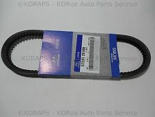 ACCENT 00-09 TIBURON COUPE 01-08 GeNuiNe POWER STEERING PUMP BELT 5723129100