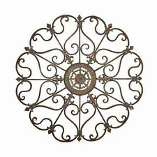 Woodland Imports 50094 Metal Wall Decor