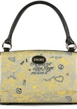 Miche Bag Yellow Hope Classic Breast Cancer Awareness Shell
