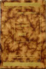 Beauté - Henri Duvernois - Collection Indépendance - Roman 1929 -