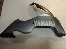 Yamaha R1 5VY  04 06 Right RH Belly Pan Fairing panel cover cowl carena destra