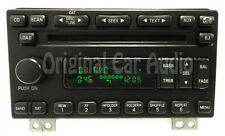 FORD Mustang Explorer Expedition Satellite Radio 6 Disc Changer CD Player