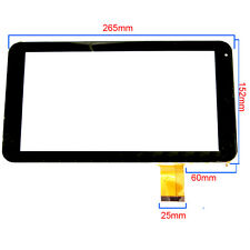 """Replacement Touch Screen For Time2® 10"""" Quad Core 4.4.2 Android KitKat Tablet"""