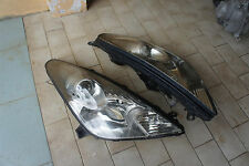 JDM Toyota Celica ZZT231 oem headlights headlamps trd used projector