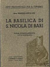 PUGLIA_BARI_BASILICA DI SAN NICOLA_LAMPADE VOTIVE_CHIESA S. GREGORIO_NITTI_1939A