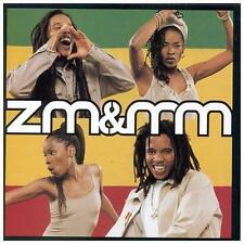 CD Fallen Is Babylon - Ziggy Marley & Melody Makers