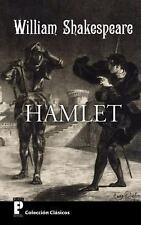 Hamlet by William Shakespeare (2012, Paperback)