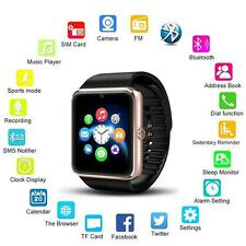2016 Neueste GT08 Bluetooth Smartwatch Handgelenk Phone Mate für Android Phone