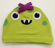 Cute Halloween Monster Baby Infant HAT CAP *SZ 0 - 6 Months by Carter's NWT