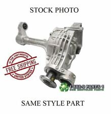2015 Nissan Titan Front Carrier Assembly 2.937 Ratio  Stk P38B49