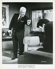 JACK PALANCE ROD STEIGER ROBERT ALDRICH THE BIG KNIFE 1955 PHOTO ORIGINAL #7