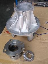 Scatola Differenziale in alluminio nuova con accessori Fiat 500 A Topolino