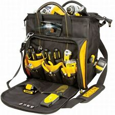 Dewalt 41-Pocket Lighted Technician's Tool Bag