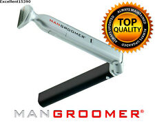 Back Hair Electric Shaver Mangroomer Doityourself NEW Trimmer Body Mens Groomer