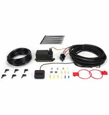 "AirLift AutoPilot V2 1/4"" Valve Digital Air Bag Suspension Controller System"