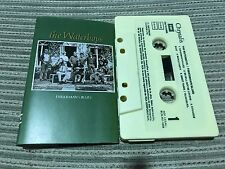 WATERBOYS SPANISH CASSETTE SPAIN CHRYSALIS 89 - FISHERMAN'S BLUES