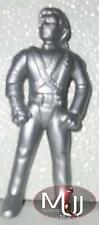 "MICHAEL JACKSON HISTORY OFFICIAL KING OF POP FIGURINE 4"" MINT NO PROMO BAD CD"