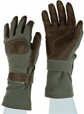 Ansell ActivArmr Combat extended Cuff Glove Large Green