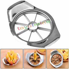 Kitchen Tools Fruit Slicer Apple Corer Pear Cutters Knife Peeler Cut Tool 1PCS