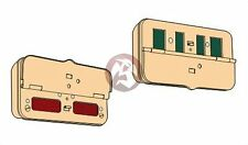 "CMK 1/35 German Distance Rear Lights ""Abstandsrucklicht Notek"" (8 pieces) B35037"