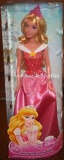 Disney Sparkle Princess Sleeping Beauty Doll NRFB