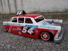 Austin A60 Limousine V12 LWB Banger Racing body TIC large It Kamtec  ABS £6.99