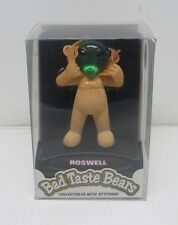 BAD TASTE BEARS ROSWELL ALIEN