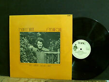 KEVIN MITCHELL   Free And Easy  LP   Irish Traditional Songs & Ballads  Topic EX