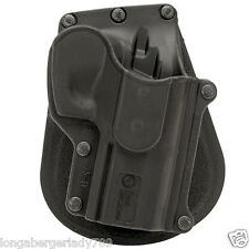 FOBUS TACTICAL ELITE PADDLE HOLSTER COMPACT CZ-75D 75D PISTOL GUN TATICAL CARRY