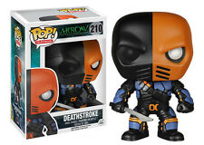 Funko Pop TV Arrow Deathstroke Vinyl Action Figure 5343 Collectible Toy, 3.75""