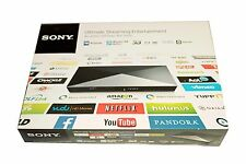 Sony BDP-S6200 3D Blu-ray Player with Wi-Fi and 4K Upscaling UD - In Retail Box