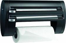 Superline 3 In1 Kitchen Roll / Aluminium Foil / Cling Film Cutting Dispenser NEW