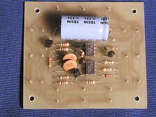 N/00/H0/OO/HO/TT/0/O gauge; Traffic road junction CONTROLLER, 2,3,4,7mm scales