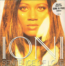 IONI - Sentence Of Love (Sure Is Pure Rmx) - A&M