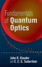 Dover Books on Physics Ser.: Fundamentals of Quantum Optics by John R....