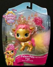 Disney Princess Palace Pets Whisker Haven Tales Page Furry Tails Friends
