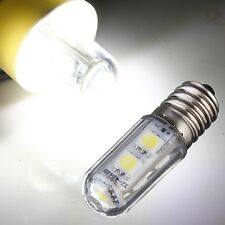 E14 220V/1W 7LED Saving White Home Refrigerator Corn Light Practical Bulb