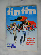 Journal Tintin n° 226 - 1980 - Les archives de Moulinsart - DANY