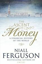 The Ascent of Money: A Financial History of the World by Niall Ferguson, Large